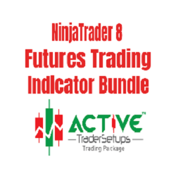 Active Trader Setups Futures Trading Package