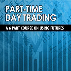Part-Time Day Trading Course