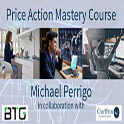 Price Action Mastery Certification Course