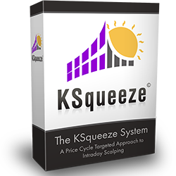 Ksqueeze Trading System