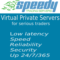 Virtual Private Servers (VPS)