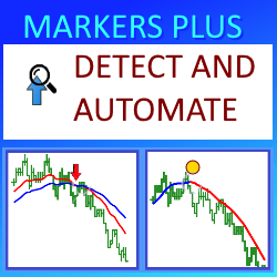 Markers System Plus