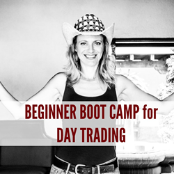 Beginner Boot Camp for Day Trading