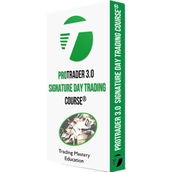 ProTrader 3.0 Signature Day Trading Course