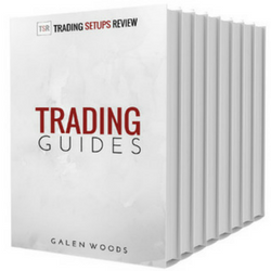 TSR Trading Guides
