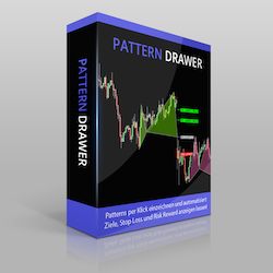 Advanced Pattern Drawer