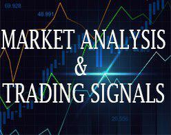 Рыночные прогнозы и торговые сигналы