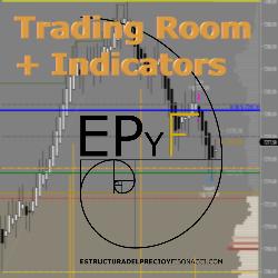 EPyF Trading Room