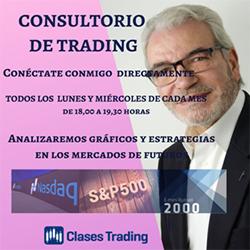 Consultorio de trading