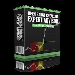 Open Range Breakout Expert Advisor