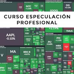 Clases de trading, especulación