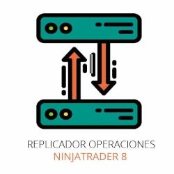Replicador Ninjatrader 8 – Copytrader