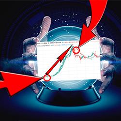 Curso Trading con Fractales