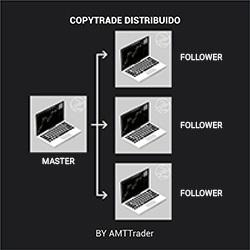 CopyTrade Distribuido (Copia Trades de Una PC Hacias Muchas PC)